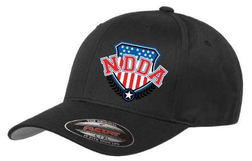 NDDA Logo Hat-Structured