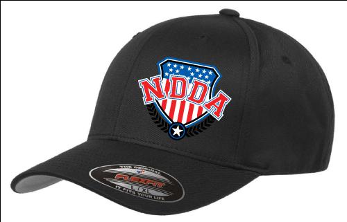 NDDA Logo Hat-Structured