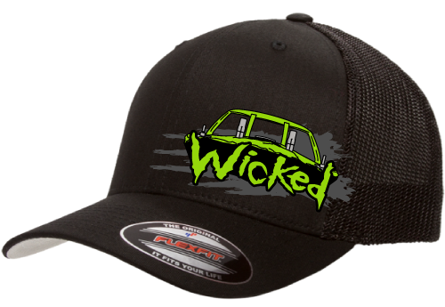 Wicked Hat-Structured