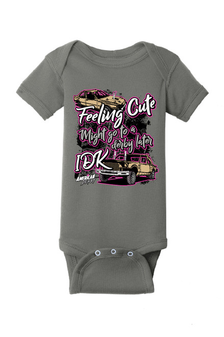 Feeling Cute KIDS Tee