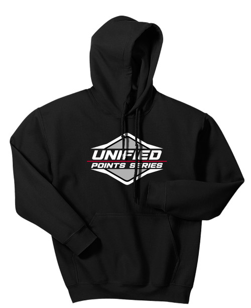 Unified Point Series Hoodie