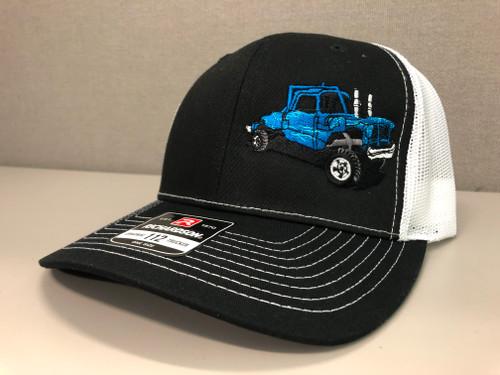 Mod Truck Snapback Hat