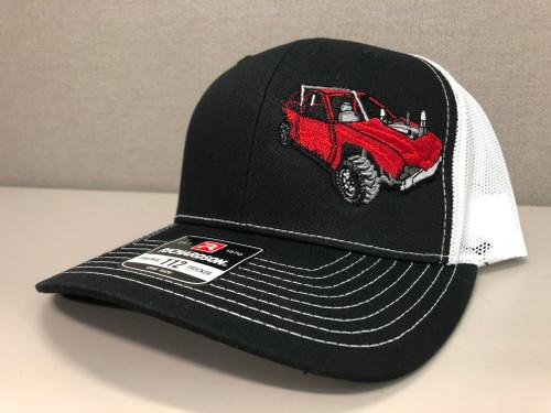 Mod Lumina Snapback Hat