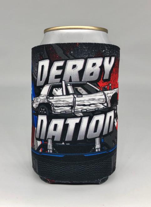 Derby Nation Pro Koozie