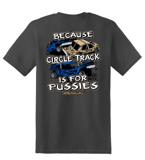 Circle Track Tee