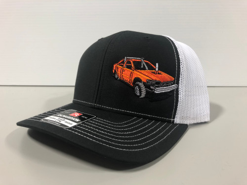 Camry Snapback Hat