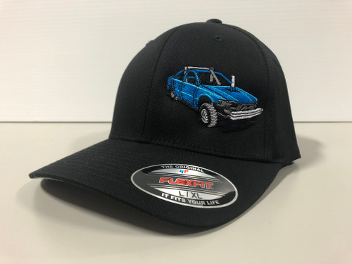 Camry Fitted Hat