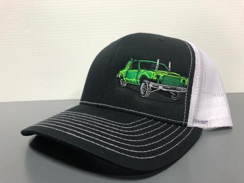 Fresh 2 Door Snapback Hat