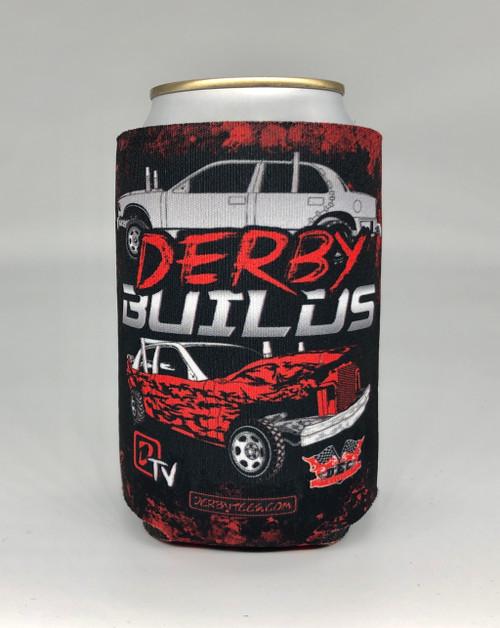 Derby Builds Koozie