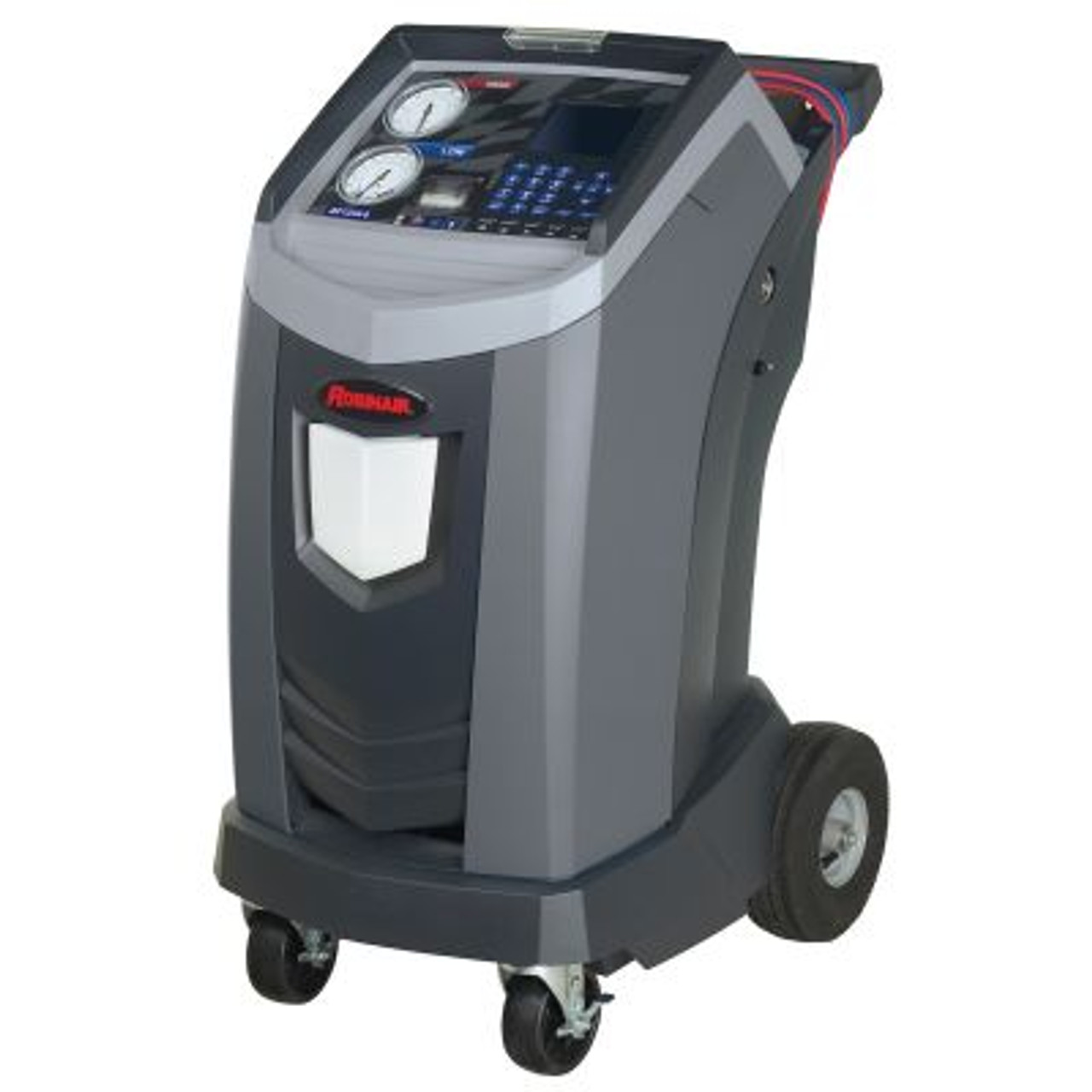 Robinair 1234yf ACS Recover, Recycle and Recharge Machine: AC1234-6