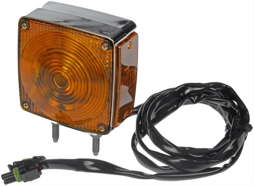 Dorman Turn Signal Light For Kenworth: 888-5405