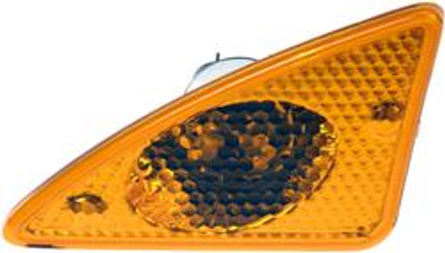 Dorman Turn/Marker Light For Kenworth: 888-5420