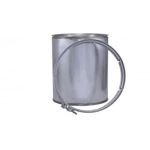 Dinex DPF Kit for Cummins ISC: 58009