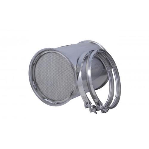 Dinex DPF Kit for Cummins ISC: 58003
