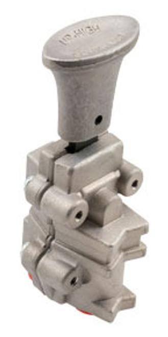 Eaton Fuller Transmission Push Pull Valve Assembly: A3546