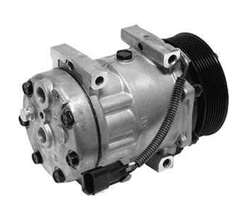 Truck Air A/C Compressor for Freightliner: 03-0609