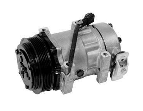 Truck Air A/C Compressor for Kenworth: 03-1401