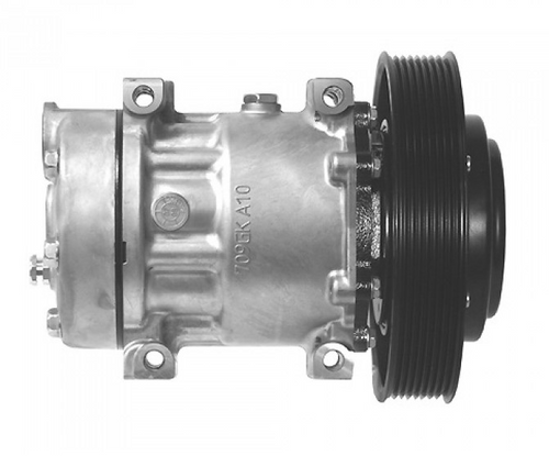 Truck Air A/C Compressor for Volvo: 03-1201