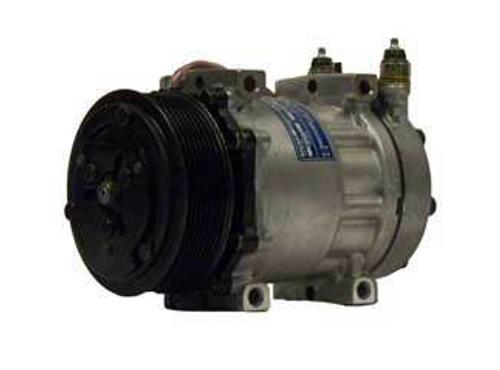 Truck Air A/C Compressor for International: 03-0804