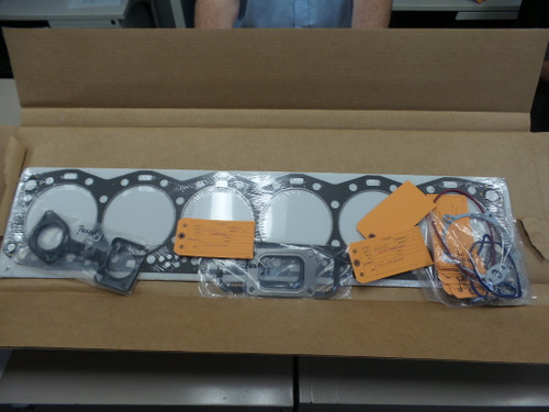 PAI Industries Head Gasket Set For Detroit: 631250