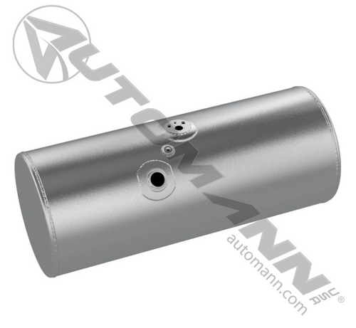 Fuel Tank Round for Kenworth: 576.59120240DFTS