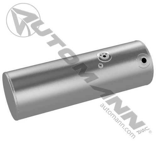 Fuel Tank Round for Kenworth: 576.59150240DRRM