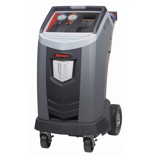 Robinair Economy Recover, Recycle and Recharge Machine: 34288NI