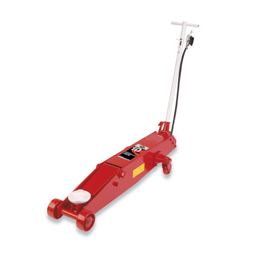 10 Ton Heavy Duty Air Assist Long Chassis Jack: 3135