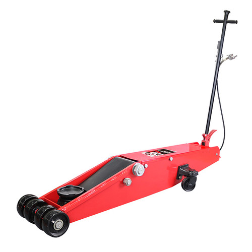 20 Ton Heavy Duty Air Assist Long Chassis Jack: 3225