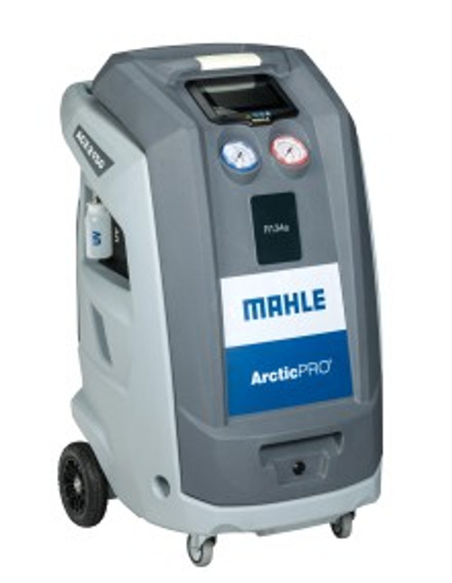 Mahle ArticPRO ACX2150 R134a Refrigerant Handling System: 460 80445 00