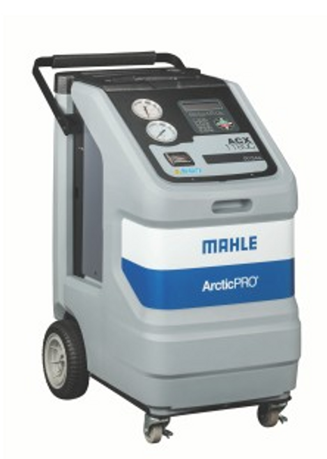 Mahle ArticPRO ACX1180C R134a Refrigerant Handling System: 460 80390 00