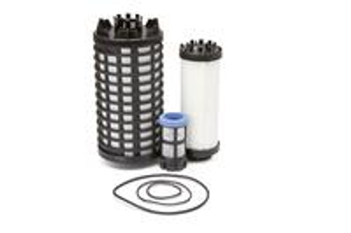 FleetGuard Fuel Filter Kit 2007-2013 Detroit Diesel DD13/DD15/DD16 Engines #FK48556