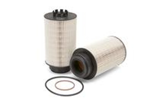 FleetGuard Fuel Filter, Secondary 2007-2012 International Navistar MaxxForce 11 & 13 Engines #FS19869