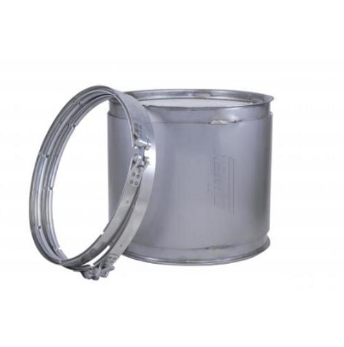 Dinex DPF Kit for Cummins ISL/ISM: 58004