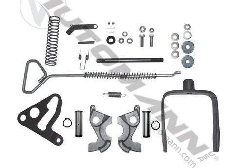 Fifth Wheel Rebuild Kit For Holland FW35: KP351AL