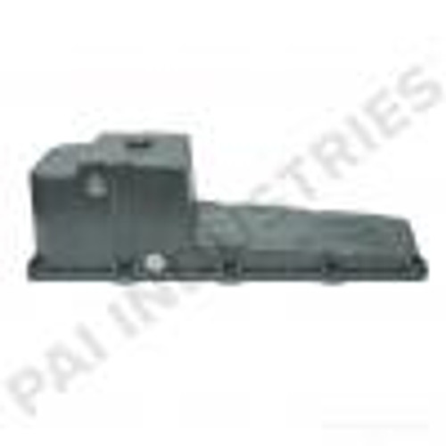 PAI Industries Oil Pan For Detroit Series 60: 641283