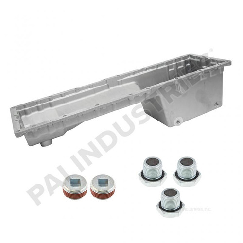 PAI Industries Oil Pan For Caterpillar 3406E/C15/C16/C18: 341371