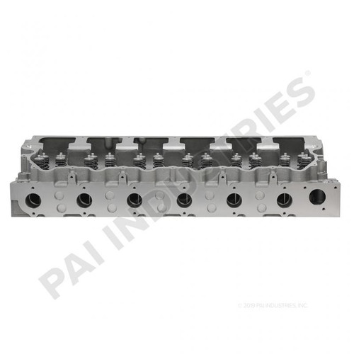 Caterpillar C15 New Loaded Cylinder Head Assembly: 20R2647, 263-5055