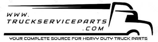 THE SERVICE COMPANY - YOUR COMPLETE SOURCE FOR HEAVY DUTY TRUCK PARTS