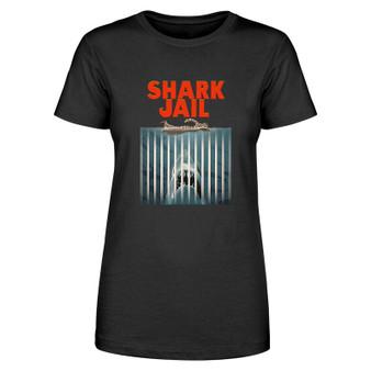 Shark Jail Women's Apparel