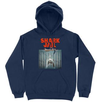 Shark Jail Hoodie