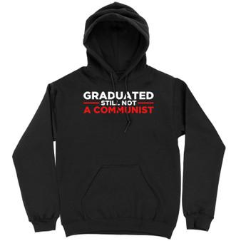 Graduated Hoodie