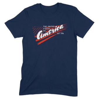 America Vintage Men's Apparel