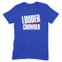 Louder With Crowder Men's Apparel