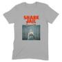 Shark Jail Men's Apparel