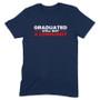 Graduated Men's Apparel
