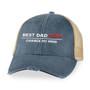 Best Dad Ever Change My Mind Hat