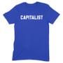 CAPITALIST Men's Apparel