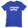 Strange Animal Men's Apparel