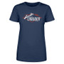 Louder With Crowder Vintage Women's Apparel